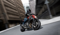 Kawasaki ER-6n 2013 – thay đổi để thành công