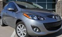 Mazda xem xét sản xuất một mẫu xe cỡ nhỏ