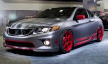Cặp đôi Honda Accord tại triển lãm SEMA