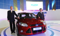 Ford Focus 2012 có giá từ 689 triệu đồng