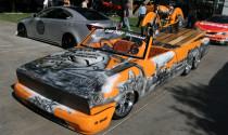 10 chiếc xe thảm họa tại SEMA 2012