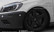 Mercedes-Benz A45 AMG sắp xuất hiện
