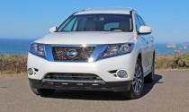 Nissan không dám dự đoán doanh số năm sau