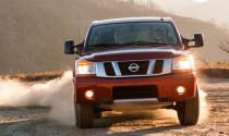 Nissan Titan 2013 có giá 28.820 USD