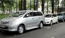 TP HCM kiến nghị tăng phí đăng ký ôtô lên 10 lần