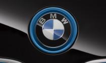 BMW sẽ trình làng i4 concept tại Los Angeles