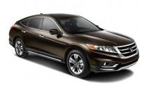 Honda Crosstour 2013 rẻ hơn 525 USD