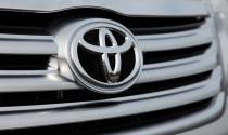 Hệ thống cảnh báo va chạm mới của Toyota