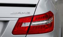 Mercedes-Benz E63 AMG sẽ có hệ thống AWD