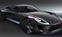 Porsche Panamera sẽ có thêm bản Coupe