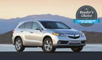 Acura RDX nhận giải xe sang của năm