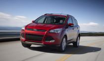 Ford tìm ra nguyên nhân cháy động cơ Fusion và Escape