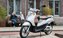 Nimoto 1000 Li – xe điện hợp thời trang