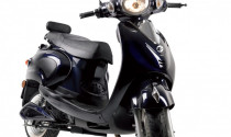 Amego Wind, thiết kế cổ điển cho công nghệ hiện đại