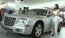 Vẫn áp giá tính thuế ôtô cao hơn giá bán