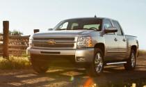 GM thu hồi 55.000 xe tải, SUV và Van
