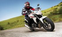 Honda CB500F 2013 có giá từ 5.499 USD