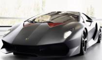 Lamborghini bắt đầu sản xuất Sesto Elemento