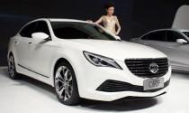 Trung Quốc vượt qua châu Âu về sản xuất xe trong năm 2013