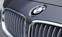 BMW dự đoán doanh số năm 2013