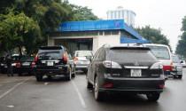 Chính phủ quyết định: Giảm phí trước bạ, không thu phí hạn chế xe