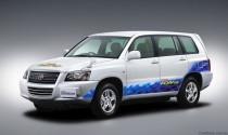 BMW mua công nghệ pin nhiên liệu của Toyota