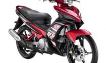 Chi tiết Yamaha Exciter 2013