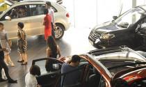 Ôtô nhập khẩu nhìn từ vài con số