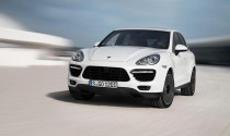 Porsche Cayenne Turbo S 2013 có giá từ 146.000 USD