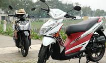 Suzuki Việt Nam làm mới Hayate SS