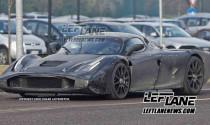 Lộ diện người kế nhiệm Ferrari Enzo