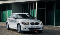 BMW 1 Series ActiveE dính án thu hồi