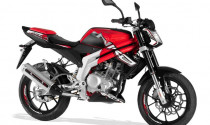 Rieju ra mắt RS3 125 NKD