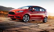 Ford Fiesta ST 2014 có giá từ 22.195 USD