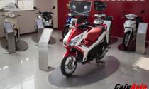 Honda Việt Nam sẽ tung ra nhiều sản phẩm mới trong năm 2013