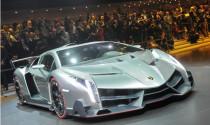 Lamborghini Veneno chốt giá 3.9 triệu USD