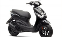 Yamaha Neo's Easy – scooter dành cho người thành thị