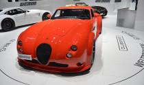 Wiesmann GT MF4-CS – hàng độc tại Geneva Show