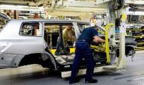 Doanh số bán xe toàn cầu đạt kỷ trong năm 2012