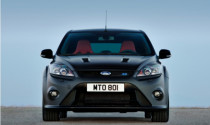 Ford Focus RS tái xuất