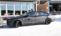 Mercedes-Benz Pullman hồi sinh