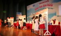 Honda Việt Nam khởi động cuộc thi tìm hiểu ATGT