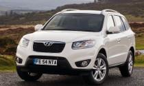 Hyundai và Kia thu hồi 1.9 triệu xe