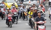 Phí bảo trì đường bộ với xe máy từ 50 nghìn đồng