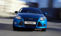 Ford Focus bán chạy nhất năm 2012