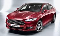 Ford ra mắt concept mới tại Thượng Hải Auto Show