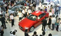Thị trường ô tô trong nước khởi sắc nhờ thuế, phí