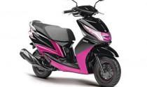 Yamaha sẽ sản xuất xe tay ga giá 500 USD