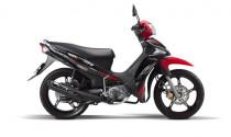 Yamaha Việt Nam ra mắt Sirius RC Fi và Luvias GTX Fi