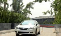 Ban hành bảng giá tính thuế trước bạ đối với xe ô tô, xe máy nhập khẩu